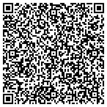 QR-код с контактной информацией организации АНГАР ООО ЛКМ-СЕРВИС ПЛЮС