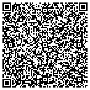 QR-код с контактной информацией организации ВЫ И ВАШ ДОМ СТЕКЛОСЕРВИС