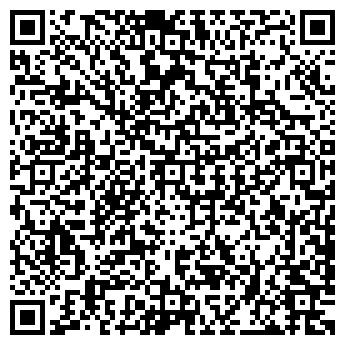 QR-код с контактной информацией организации ГЕКТОР КОМПАНИЯ