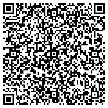 QR-код с контактной информацией организации ГИПС-КОМПЛЕКТ