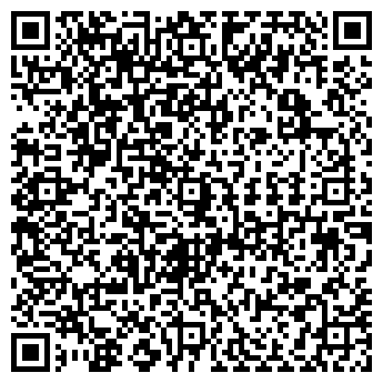 QR-код с контактной информацией организации ГРАНД КОНСАЛТ