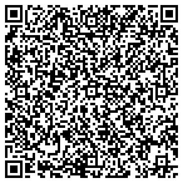 QR-код с контактной информацией организации МОСКОВСКИЙ ЦЕНТР НЛП