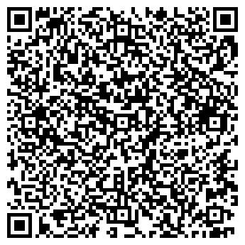 QR-код с контактной информацией организации ПРОМЕТЕЙ ООО