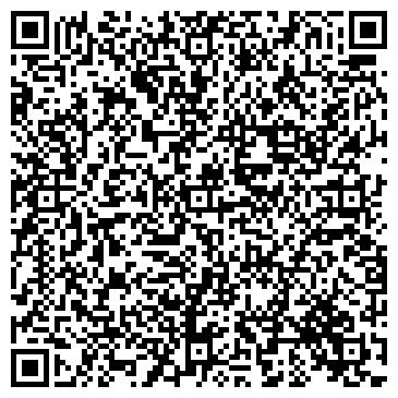 QR-код с контактной информацией организации КРАСТЕК КОСМЕТИКА ДЛЯ ДОМА