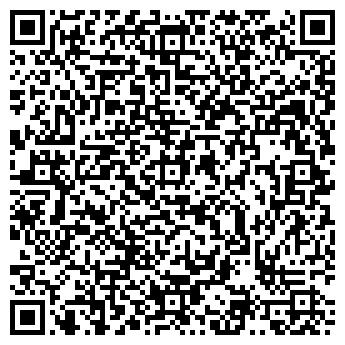 QR-код с контактной информацией организации ПРОМЗАЩИТА УЧПП
