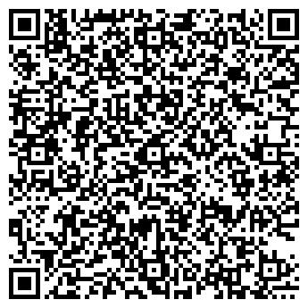 QR-код с контактной информацией организации НАХОДКА ТД
