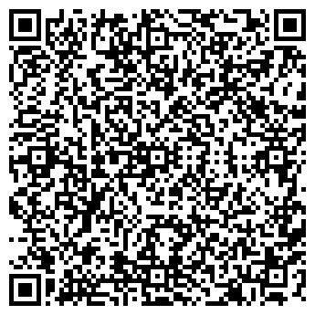 QR-код с контактной информацией организации НОВОПОЛИМЕР