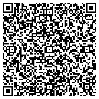 QR-код с контактной информацией организации ПРАКТИКА-КУЗБАСС