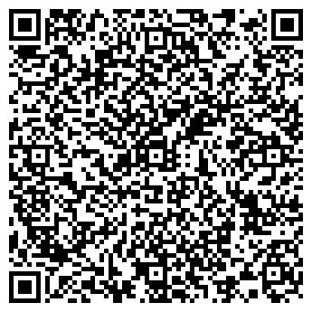 QR-код с контактной информацией организации ПРОМИНВЕСТСИСТЕМА ООО