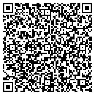 QR-код с контактной информацией организации ЧУСОВ, ЧП