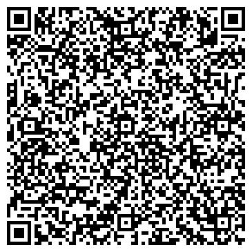 QR-код с контактной информацией организации ЗАО КУЗНЕЦКАЯ СТРОИТЕЛЬНАЯ КОМПАНИЯ