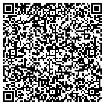 QR-код с контактной информацией организации ООО СИБЭНЕРГОПРОЕКТ