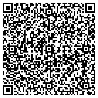 QR-код с контактной информацией организации ООО АУДИТ-ИНФОРМ