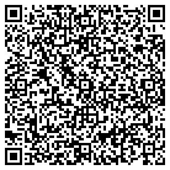 QR-код с контактной информацией организации ЗАО СЖС ВОСТОК ЛИМИТЕД