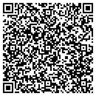 QR-код с контактной информацией организации ТРОЙКА, ТАКСИ