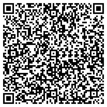 QR-код с контактной информацией организации ЧЁРНЫЕ СПИСКИ