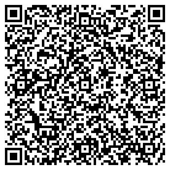 QR-код с контактной информацией организации ПРОМИНФОТЕХСЕРВИС ОДО