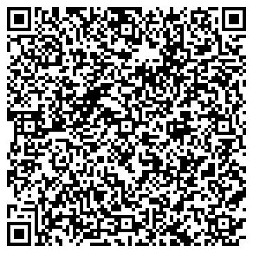 QR-код с контактной информацией организации БЮРОКРАТ ЦЕНТР БИЗНЕС-УСЛУГ