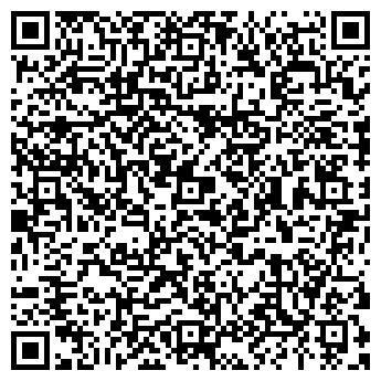 QR-код с контактной информацией организации КАРТ БЛАНШ КОМПАНИЯ