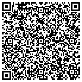 QR-код с контактной информацией организации КВАДРО ПЛЮС КОМПАНИЯ