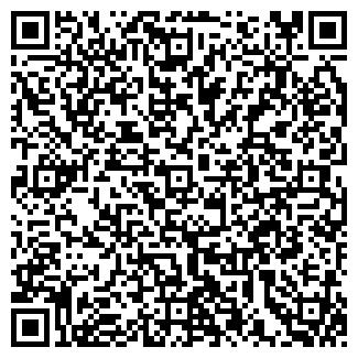 QR-код с контактной информацией организации РИА