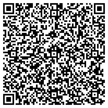 QR-код с контактной информацией организации ФИНАНСЫ, АНАЛИЗ, АУДИТ