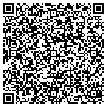 QR-код с контактной информацией организации ХОАКР ПЕЧАТИ И ШТАМПЫ