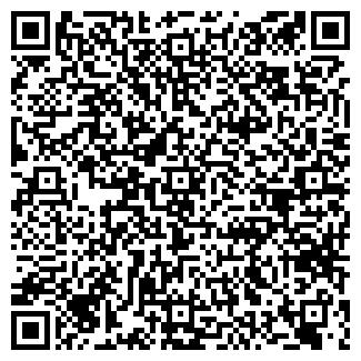 QR-код с контактной информацией организации ЮКА ПЛЮС
