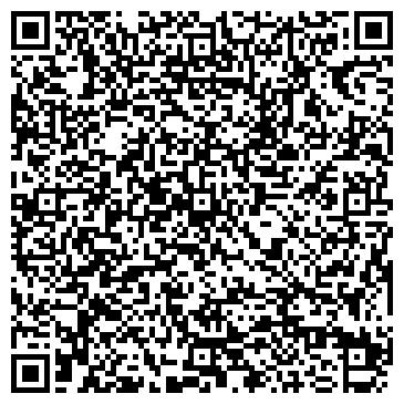 QR-код с контактной информацией организации АЛИБИ НАЛОГОВО-ПРАВОВАЯ ГРУППА