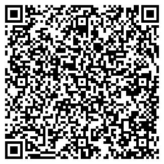 QR-код с контактной информацией организации БАРМАЛЕЙ