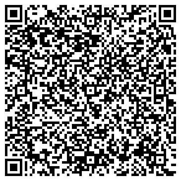 QR-код с контактной информацией организации ИНФИНИТИ КОМПЬЮТЕРНЫЙ КЛУБ