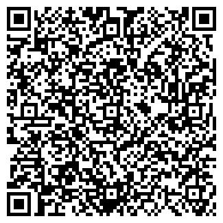 QR-код с контактной информацией организации ЛАЗУРНЫЙ ИНТЕРНЕТ-БАР