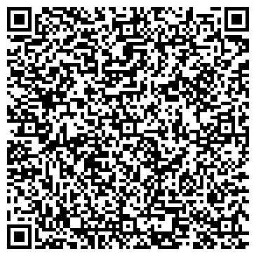 QR-код с контактной информацией организации ООО ТМС-СЕРВИС, ИМИДЖ СТУДИЯ