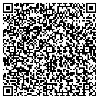 QR-код с контактной информацией организации СТРОЙКА, ГАЗЕТА