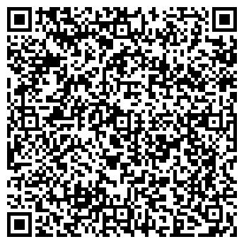 QR-код с контактной информацией организации АГЕНТСТВО РЕКЛАМЫ