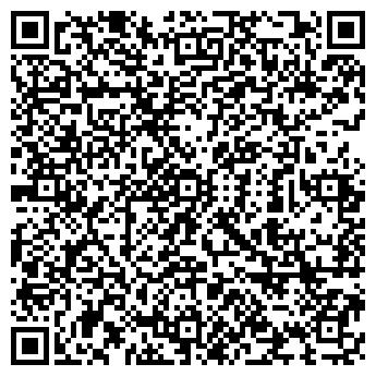 QR-код с контактной информацией организации ПРОМТЕХСЕРВИС ОДО