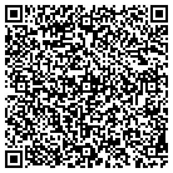 QR-код с контактной информацией организации АУДОР-МАРКЕТИНГ