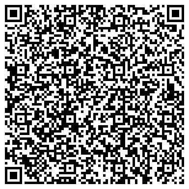 QR-код с контактной информацией организации ВИЗУАЛ-ГРАФИКА РЕКЛАМНО-ПРОИЗВОДСТВЕННАЯ ФИРМА