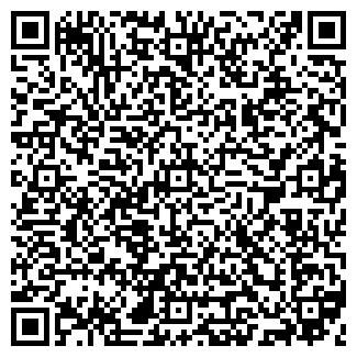 QR-код с контактной информацией организации ДИЗАЙН-СЕТ