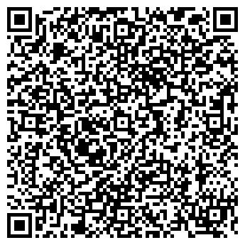 QR-код с контактной информацией организации ЕВРОПА ПЛЮС К, ООО