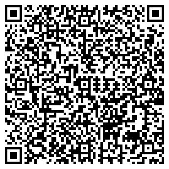 QR-код с контактной информацией организации НОВЫЕ ЗНАНИЯ