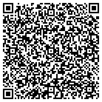 QR-код с контактной информацией организации ЕВРОПА ПЛЮС (104,4 FM)