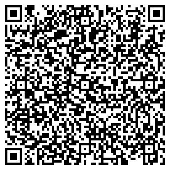 QR-код с контактной информацией организации КРЕНДЕЛЬ ДИЗАЙН-СТУДИЯ