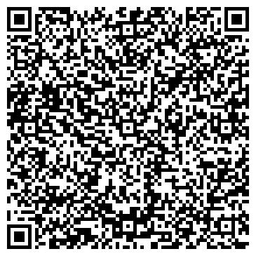 QR-код с контактной информацией организации РЕКЛАМНОЕ ОБЪЕДИНЕНИЕ № 1