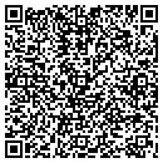 QR-код с контактной информацией организации РИВАЙВ