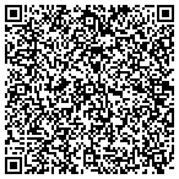QR-код с контактной информацией организации РИО РЕКЛАМНО-ИНФОРМАЦИОННОЕ ОБЩЕСТВО