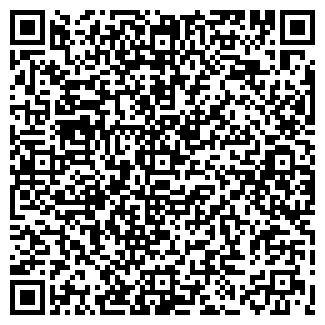 QR-код с контактной информацией организации СТАДИЯ