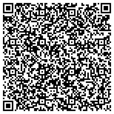 QR-код с контактной информацией организации СРЕДНЕОБРАЗОВАТЕЛЬНАЯ ШКОЛА МЕНЕДЖМЕНТА И МАРКЕТИНГА