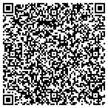 QR-код с контактной информацией организации ПТУ 138 ЛЕГКОЙ ПРОМЫШЛЕННОСТИ Г.МОГИЛЕВСКОЕ
