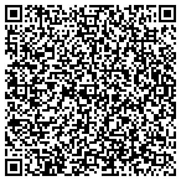 QR-код с контактной информацией организации СТТ КОММЕРЧЕСКОЕ АГЕНТСТВО
